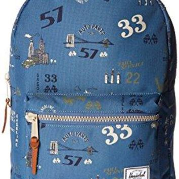 Student School Bag/Backpack Herschel Supply Co. Settlement Youth Backpack