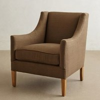 Harper Armchair by Anthropologie