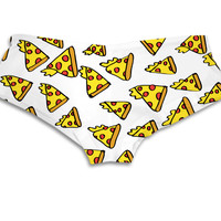 Pizza Panties