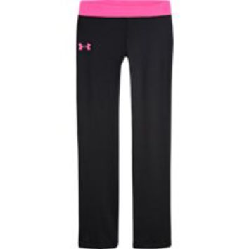 Under Armour Girls' UA Victory Pant