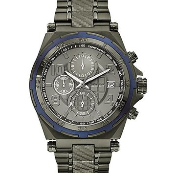 Guess Textured Watch