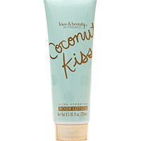 FOREVER 21 Coconut Kiss Body Lotion Mint One