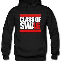 Class Of 2016 Swag Hoodie