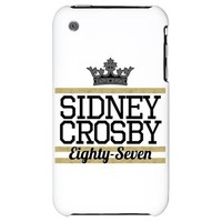 87 - Sidney Crosby iPhone Case