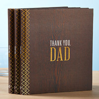 Thank You Dad Book