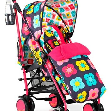 Infant Cosatto 'Supa - Poppidelic' Pushchair Stroller