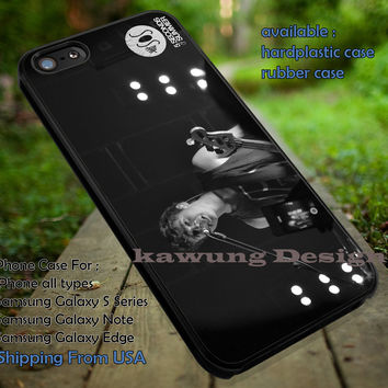 Calum Hood 5 Seconds Of Summer Band iPhone 6s 6 6s+ 5c 5s Cases Samsung Galaxy s5 s6 Edge+ NOTE 5 4 3 #music #5sos dt