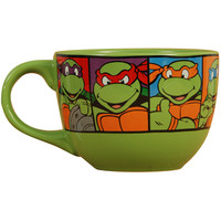 Teenage Mutant Ninja Turtles - Coffee Mug
