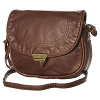 RIP CURL TRUE STORY FESTIVAL BAG - TAN
