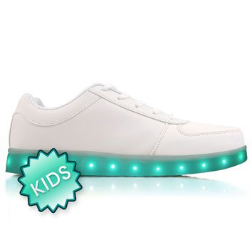 Kids - Light Up LED Shoes
