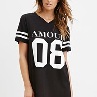 Amour 08 Graphic Nightdress
