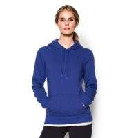 Under Armour Women's UA Hometown Pullover Hoodie