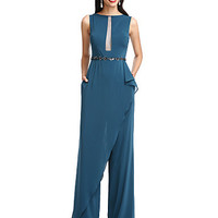 Andra Formal Jumpsuit