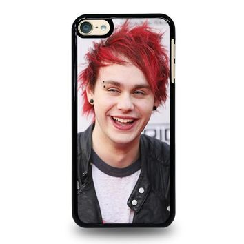 FIVE SECONDS OF SUMMER MICHAEL CLIFFORD 5SOS iPod Touch 4 5 6 Case Cover