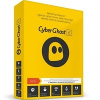 CyberGhost VPN 6.5.2.42 Crack + Premium Activation Code Free