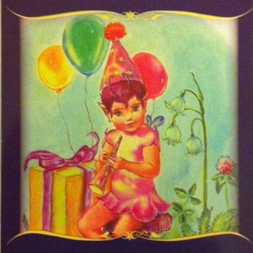 Fairies Birthday Reading, Happy Birthday, tarot, video, online reading, BeachAngelTarot, magical messages of the fairies deck