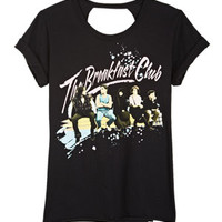 The Breakfast Club Tee - Black