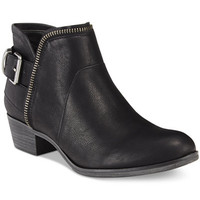American Rag Edee Ankle Booties, Only at Macy's - Booties - Shoes - Macy's