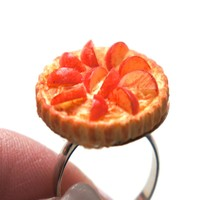 Apple Pie Ring
