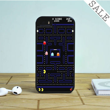 Pacman game For iPhone | Samsung Galaxy | HTC Case