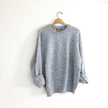 Shop Chunky Wool Sweater on Wanelo