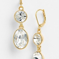 Givenchy Drop Earrings (Nordstrom Exclusive)