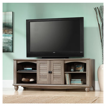 "Sauder Harbor View 63"" TV Stand II 