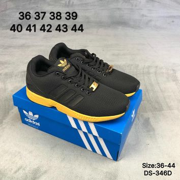 Adidas Original ZX FLUX Fashion Casual Sports Shoes