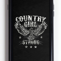 Country Girl® Strong iPhone 6 Plus Case/Cover