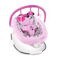 Disney's Minnie Mouse Garden Delights Bouncer (Pink)