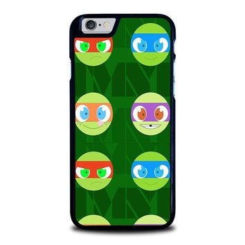 TEENAGE MUTANT NINJA TURTLES BABIES TMNT iPhone 6 / 6S Case Cover