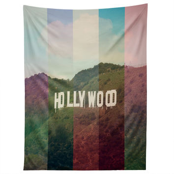 Catherine McDonald Hollywood California Tapestry