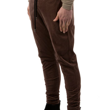 ELEMENT JOGGER COPPER BROWN