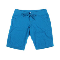 Rip Curl Womens Juniors Solid Lace Up Board Shorts