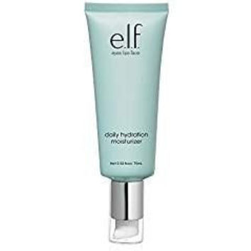 E. L. F. Eyes Lips Face Hydration Moisturizer 2.53 Fl Oz
