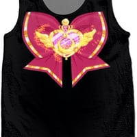 Sailor Moon Bow Tank top