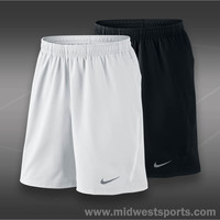 Nike Mens Tennis Short, Nike Power 9 Inch Woven Short Ho13_523247B,  Midwest Spo