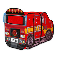 Fire Engine Play Tent | zulily