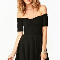 Clothes Dresses LBD at Nasty Gal