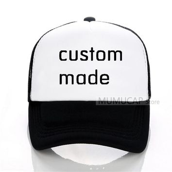 Trendy Winter Jacket Lanmancao Own Design Custom Made Cap Embroidery Baseball Cap Men Women Embrodered Logo Baseball Caps Ball Hat   AT_92_12