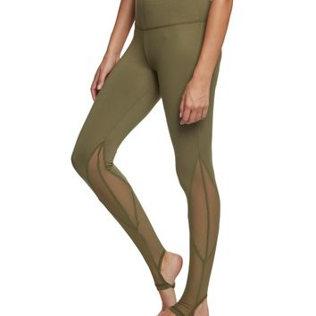 Balance Collection Sofia Stirrup Yoga Leggings at YogaOutlet.com - Free Shipping