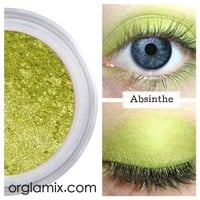 Absinthe Eyeshadow