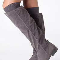Dylan Boot at Alloy