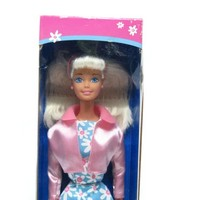 Vintage Chic Barbie, Mattel Retro Barbie, New Old Stock NOS