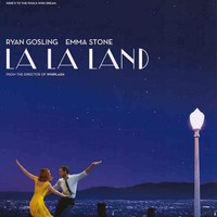 La La Land Movie Poster 24x36
