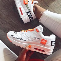 Nike Air Max 1 Just Do It Sneaker