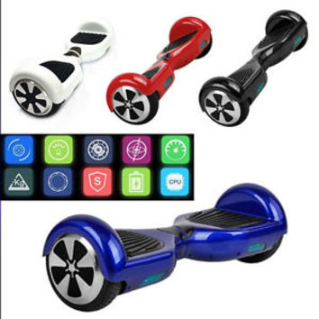 2 wheels Smart Self Balancing Electric Unicycle Scooter HOT(Back to School Gift)