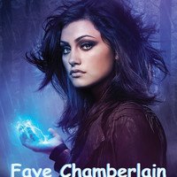 Faye Chamberlain - Ice - The Secret Circle - (Designs4You) by Skandar223
