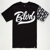 BLVD SUPPLY Champion Mens T-Shirt