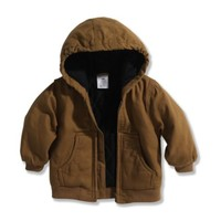 Carhartt® Infant Boy's Insulated Active Jacket - Tractor Supply Co.